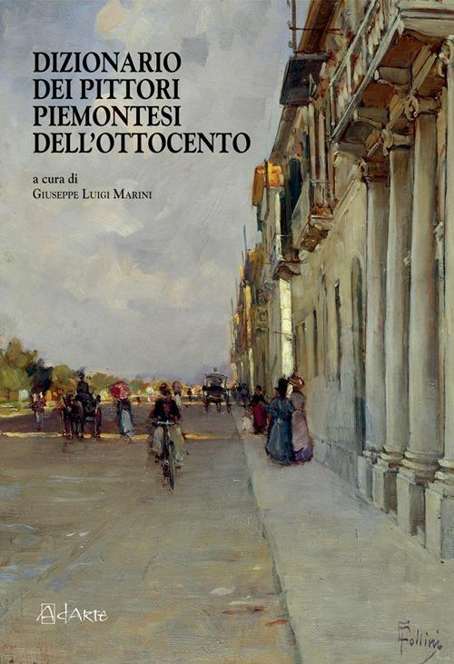 Pittura Italiana in Generale 1800-1900/Italian Painting in General 1800-1900
