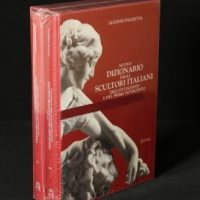 Scultura Italiana dal 1801 al 1899 in Generale/Italian Sculpture from 1801 to 1899 in General