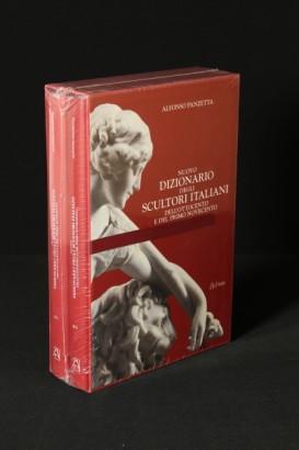 Scultura Italiana dal 1800 al 2000 in Generale/Italian Sculpture from 1800 to 2000 in General