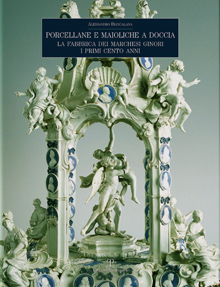 Porcellane Antiche Italiane in Generale e Monografie Epoca 1700-1900/Italian Antique Porcelain in General and Monographs Period 1700-1900