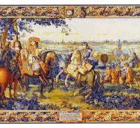 Arazzi Europei 1400-1900/European Tapestries 1400-1900