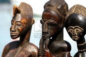 ARTE AFRICANA/AFRICAN ART