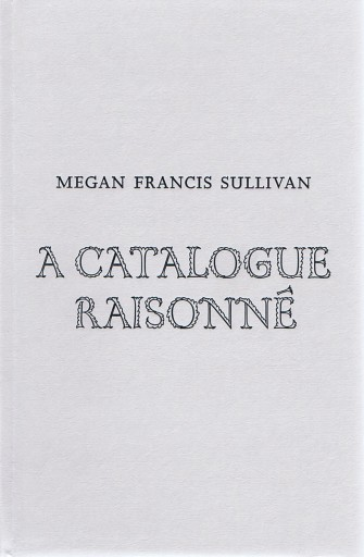 CATALOGHI RAGIONATI/REASONED CATALOGS
