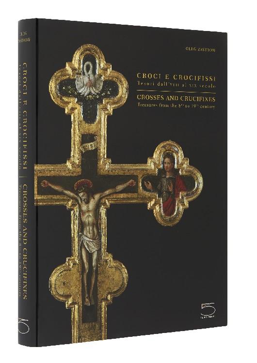 Arte Sacra Oggettistica Europea Epoca 800-1900/Sacred Art European Objects Period 800-19000