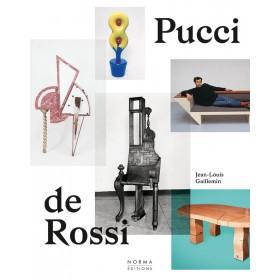 Pucci De Rossi – Art Books Falco