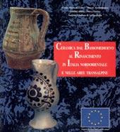 Ceramiche e Maioliche Italiane in Generale e Monografie Antiche Epoca 1000-1400/Italian Ceramics and Majolica in General and Ancient Monographs Period 1000-1400
