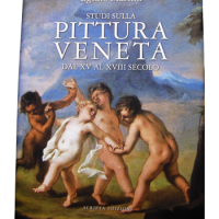 Libri di Studio e Ricerca di Pittura e Scultura Europea dal 1000 al 2000/Study Books and Research on European Painting and Sculpture from 1000 to 2000
