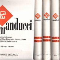Libri Introvabili su Pittura e Scultura/Untraceable Books on Painting and Sculpture