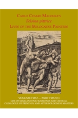 Monografie di Incisioni e Disegni in Italia 1200-2000/Monographs of Engravings and Drawings in Italy 1200-2000