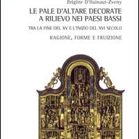 Pale d'Altare e Retabli in Italia ed Europa 1000-1800/Altarpieces and Retabli in Italy and Europe 1000-1800