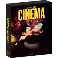 L'Arte del Cinema in Europa in Italia e nel Mondo 1900-2000/The Art of Cinema in Europe in Italy and in the World 1900-2000