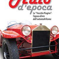 Auto D'Epoca da Collezione 1890-2000/Vintage Collectible Car 1890-2000