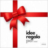 IDEE REGALO/GIFTS IDEAS