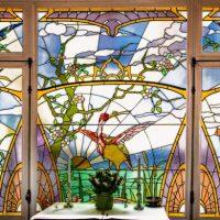 ART NOUVEAU ART DECO MOVIMENTI ARTISTICI /ART NOUVEAU ART DECO ARTISTIC MOVEMENTS
