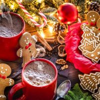 NATALE LA MAGICA FESTA/CHRISTMAS THE MAGICAL PARTY