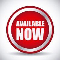 Libri Disponibili/Books Available