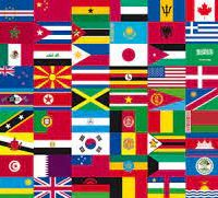 NAZIONI REGIONI E CITTA' NEL MONDO/NATIONS REGIONS AND CITIES IN THE WORLD