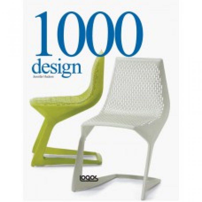 1000 ogetti di design