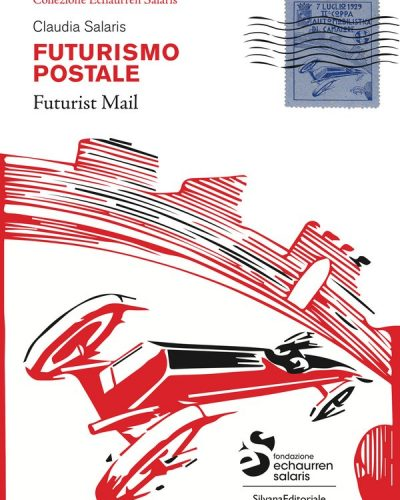 futurismo postale