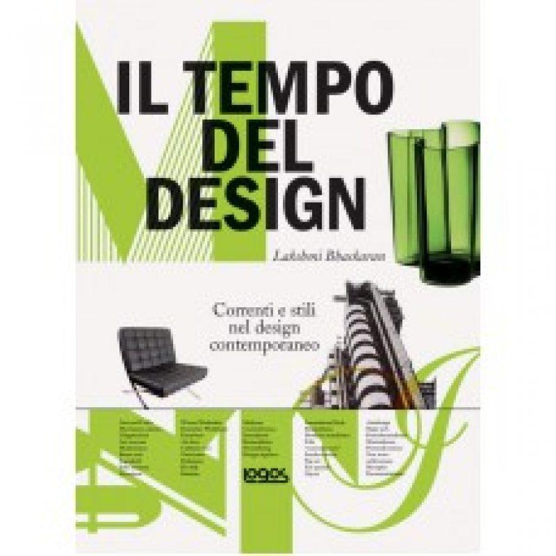 il tempo del design